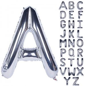 Letter Balloons 40 Inch